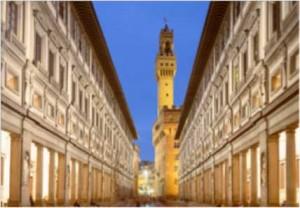 PasseggiateOttobre2015_Uffizi